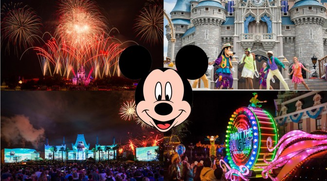 VIDEO: In Case You Missed Them, July's Disney Parks Live Streams Videos
