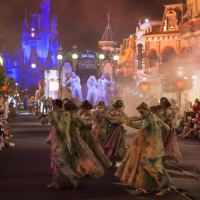 Guide to Mickey's Not-So-Scary Halloween Party in 2017