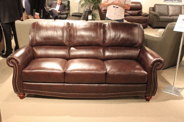 Tuscan Living Room Furniture Sectional Sofa