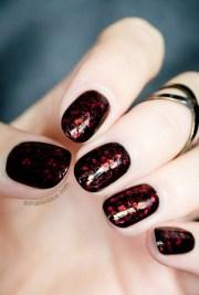 spooktacular halloween nail