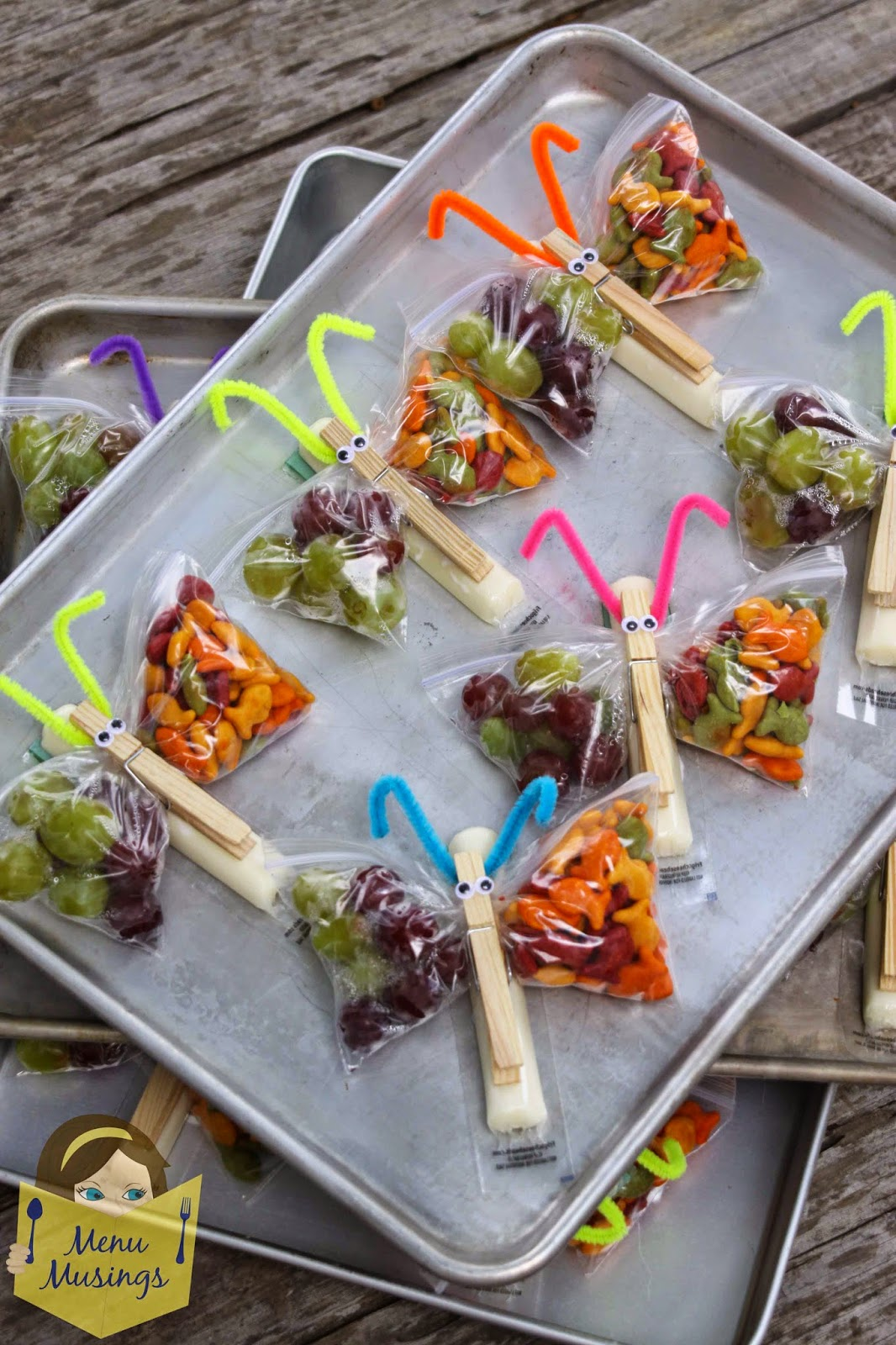 14 Easy After School Snacks Your Kids Will Go Wild Over