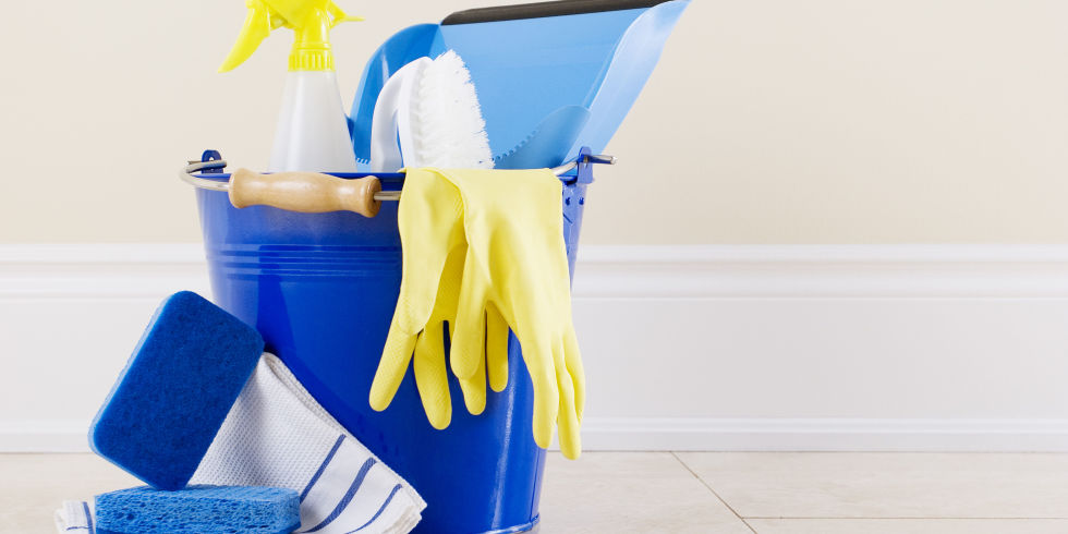 30 Spring Cleaning Tips Quick & Easy House Cleaning Ideas