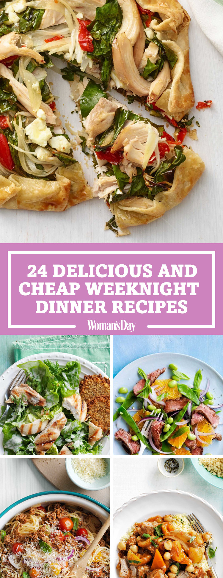 Really Cheap Dinner Ideas