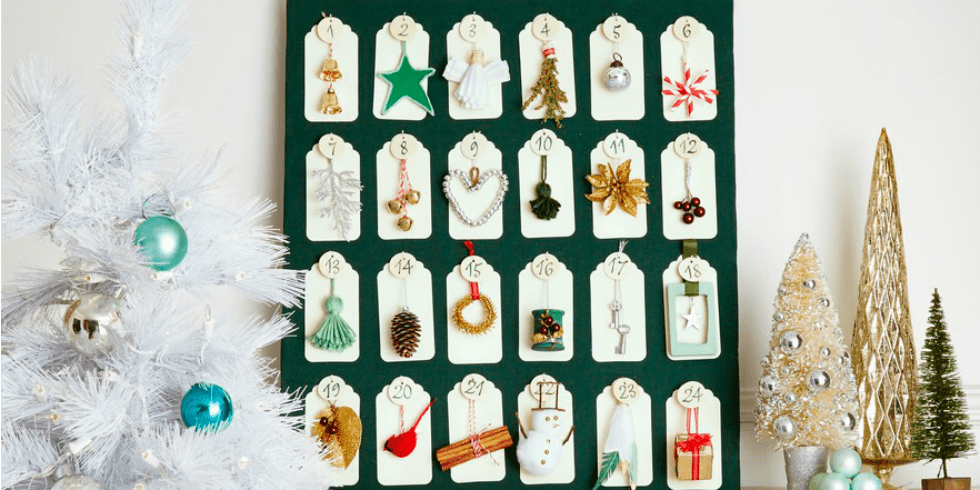 strong best christmas advent calendars to make the most of the countdown strong 1