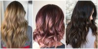 Hair Color Ideas and Styles for 2018 - Best Hair Colors ...