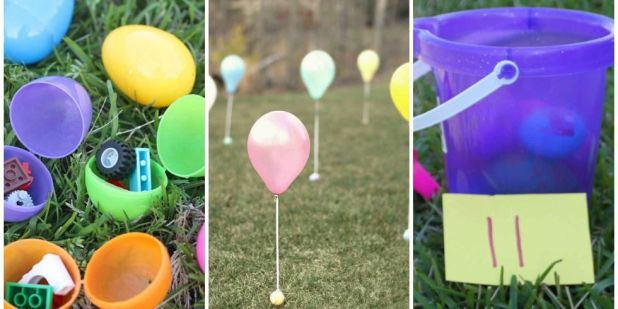 Fun games for easter sunday fandifavi 10 fun easter egg hunt ideas for kids sunday activities negle Images