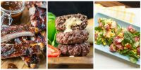 10 Easy Summer Cookout Recipes - Food Ideas for Summer