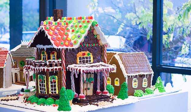Gingerbread Houses At WomansDay Com Gingerbread House Ideas