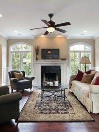Arranging Furniture - Tips for Furniture Arrangement at ...