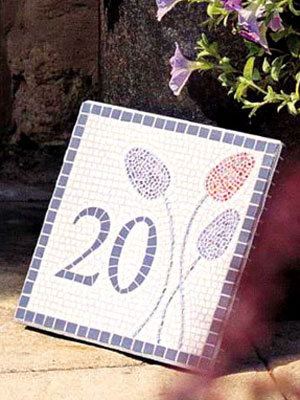 Free Mosaic Patterns Project Craft Projects At WomansDay Com