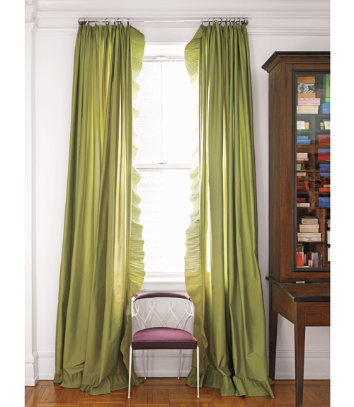 How to Hang Curtains  Tips for Hanging Curtains
