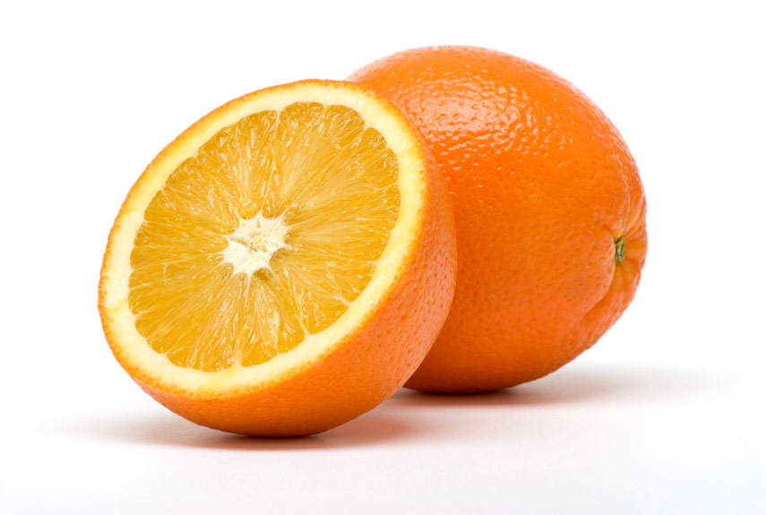 Health Benefits Of Citrus Fruits And