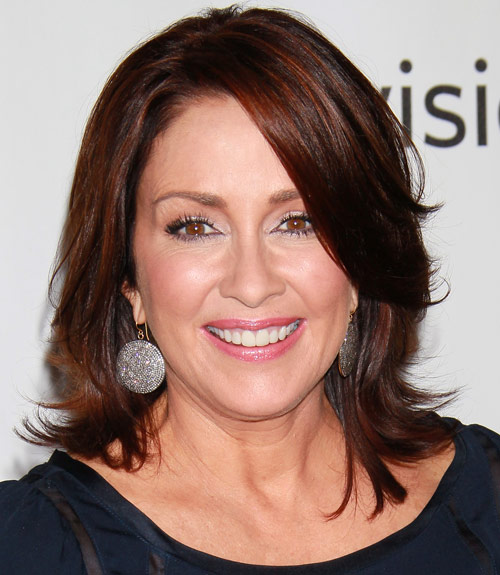 Patricia Heaton The Middle Hairstyle Patricia Hair Trend 2017