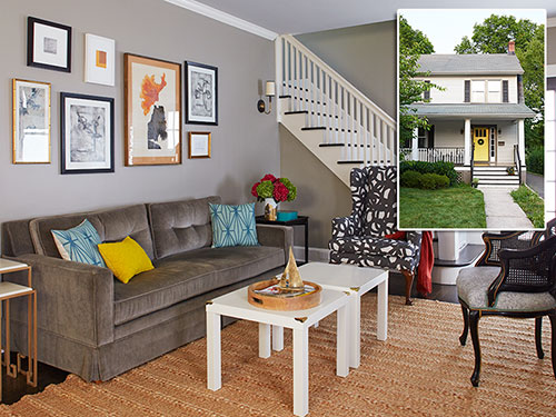 Ideas For Inexpensive Decorating