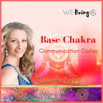 image with text Base Chakra