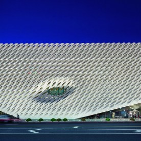 ETC100 LED: The Broad Museum, Los Angeles, CA