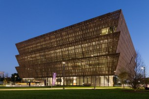 RFL540 LED: The National Museum of African American History and Culture in Washington, D.C.