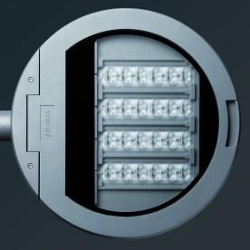 The RFL500 LED