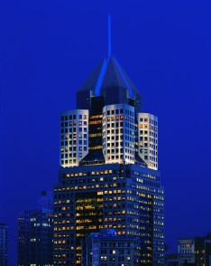 FCL260 : Highmark Office Building. Fifth Avenue Place. Pittsburgh (USA)Architect: The Stubbins AssociatesLighting Design: Hilbish McGee Lighting design, PittsburghPhoto: Ed Massery