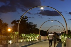 RFS500 LED: Bloomingdale Trail; Chicago, IL