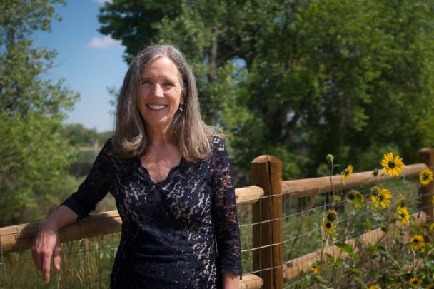 Nancy Clanton of Clanton & Associates, Inc. Boulder, CO