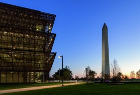 National Museum of African American History and Culture. Washington DC (USA) Photo: Alexis Nollet, Washington DC