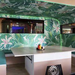 Mobile Kitchen Trailer Mitts The Grand Park Taverna Melbourne