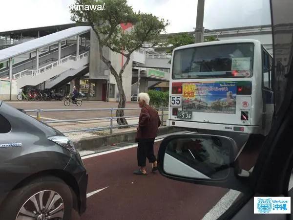 沖縄おばあ