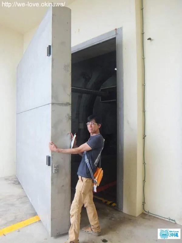 沖縄やんばる海水揚げ水発電所10