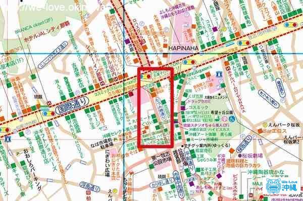 むつみ橋地図2