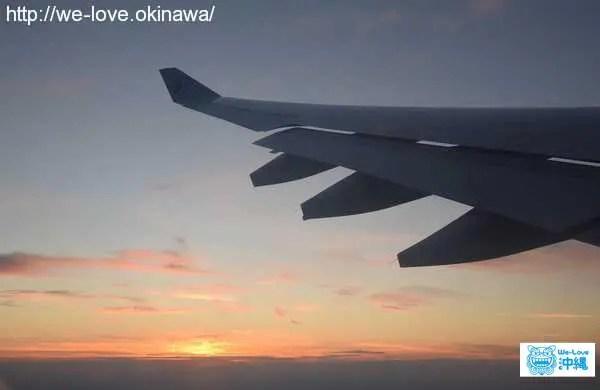 飛行機フライト2
