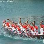 ハーレー舟2
