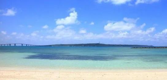 miyakosunset-beach