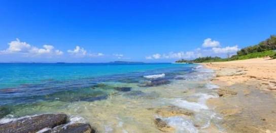 tsuken-beach