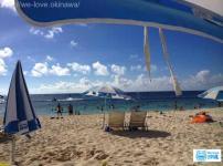 GW 沖縄泳げる