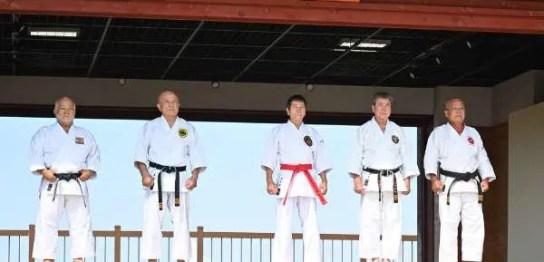 karatenohi