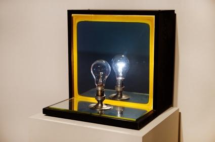 0BILL CULBERT_Bulb Box Reflection II_1975.jpg