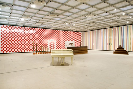 0Installation view Martin Creed What's the point of it, Hayward Gallery. © the artist. Photo Linda Nylind(2).jpg