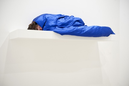 0YINGMEI DUAN - Sleeping (2004, 2012) Photo Linda Nylind.jpg