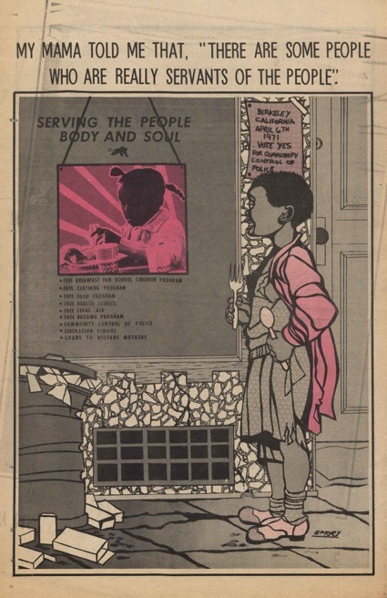 0mory Douglas - Supplement to the Black Panther, 27-03-1971.jpg