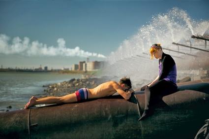 Elena Chernyshova, Days of Night - Nights of Day, Grand Prix Fotofestiwal 2014, 2.jpg