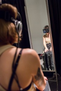 DocLab Expo: Immersive Reality & Digital Storytelling