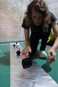 Make+, Art & Technology program in Shanghai