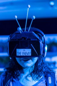'DocLab Expo: Seamless Reality' explores the future of storytelling
