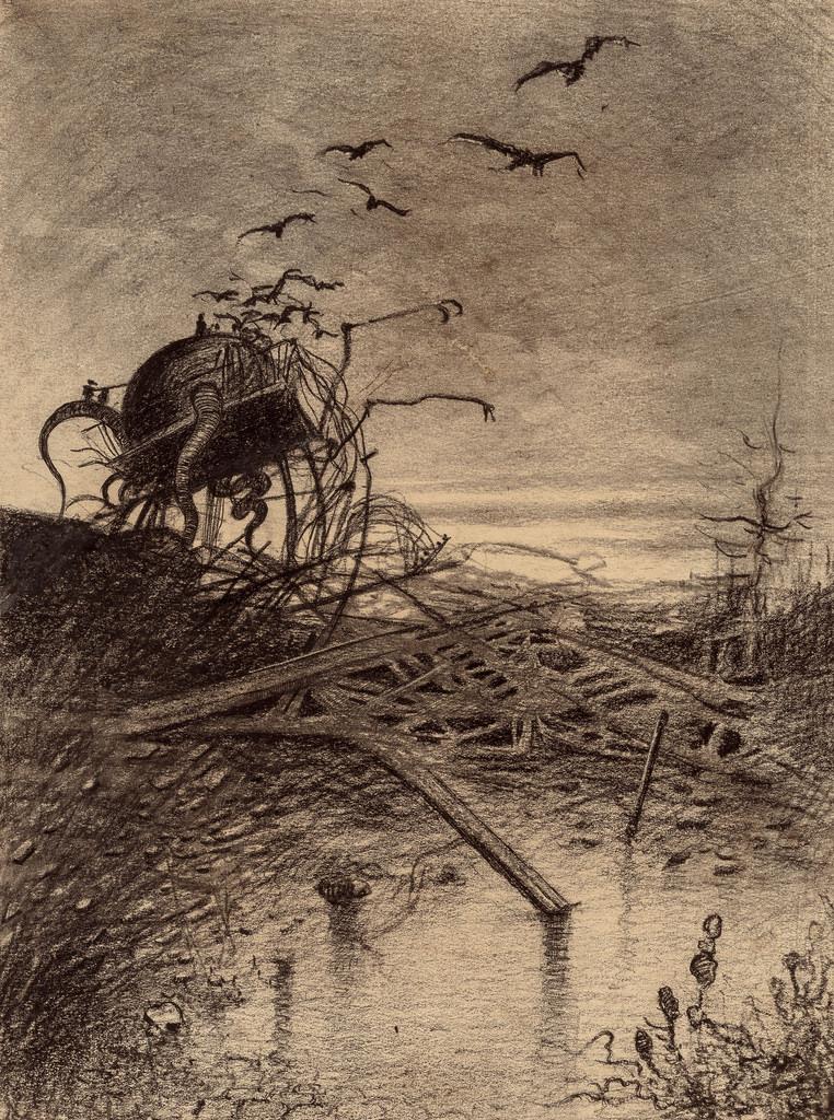 wells-illustrated