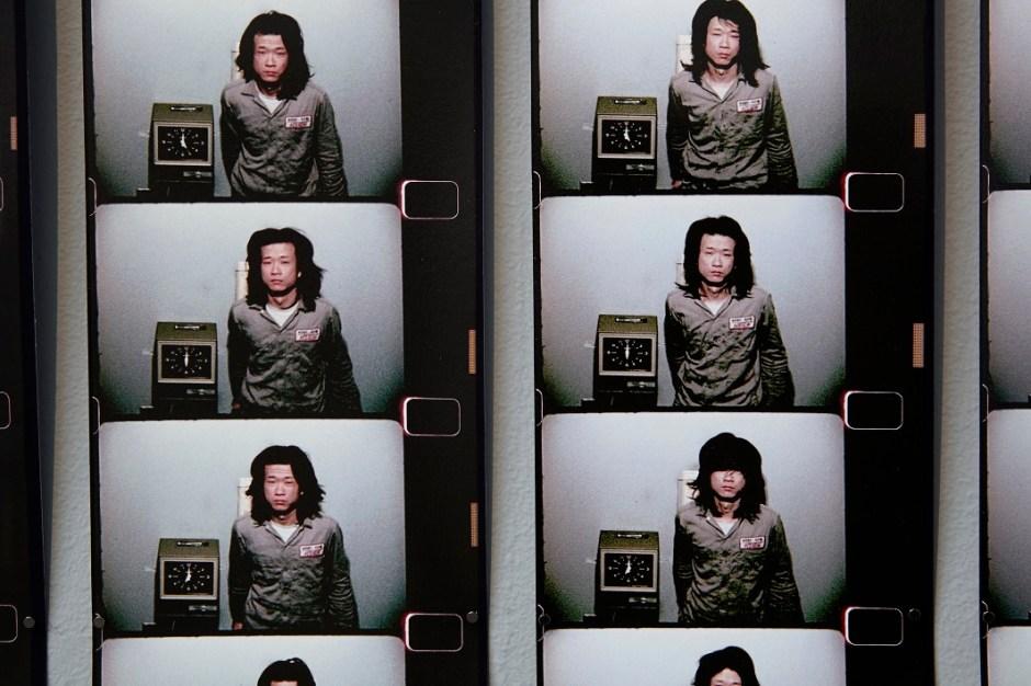 Tehching Tsieh, Carriageworks, Install Documentation