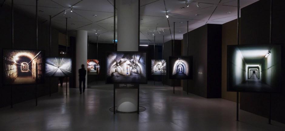 Deutsches Historisches Museum, Eröffnung der Ausstellung:  Relikte des Kalten Krieges Fotografien von Martin Roemers 4. März bis 14. August 2016
