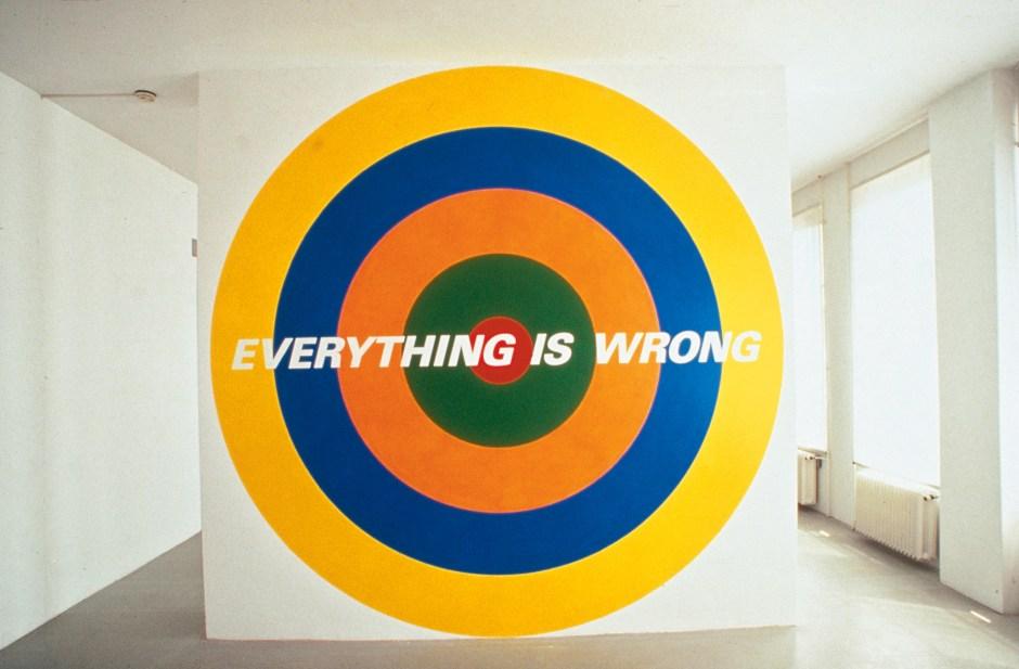 everythingiswrong