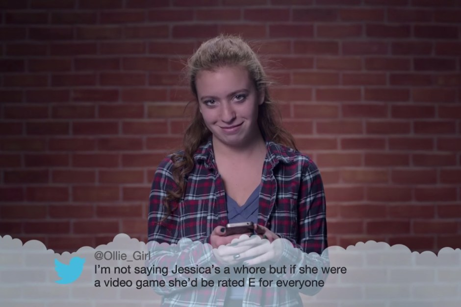 Teens-Read-Mean-Tweets