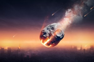 AI, global warming, black holes and other impending global catastrophes! Videos for your weekend